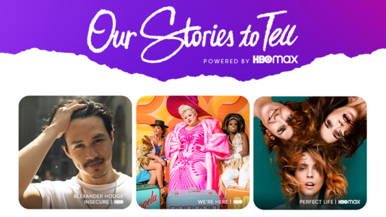 """HBO Max Presents """"Our Stories To Tell"""" At Sundance Film Festival"""