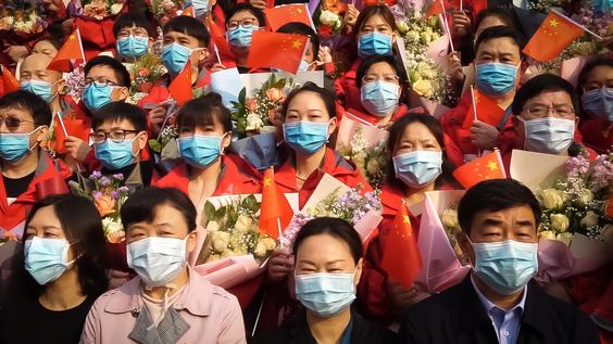 HBO Documentary Films Announces Nanfu Wang's IN THE SAME BREATH