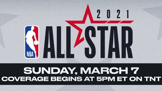 NBA on TNT to Announce NBA All-Star 2021 Reserves Tonight in Special 30-Minute NBA Tip-Off presented by CarMax at 7 p.m. ET