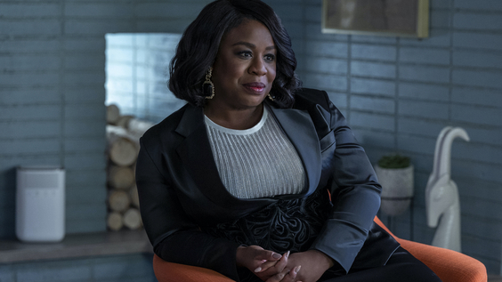 HBO Drama Series IN TREATMENT, Starring Uzo Aduba, Returns May 23