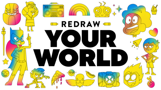 WarnerMedia Expands Kids & Family Offerings on Cartoon Network and HBO Max Under New Tagline Redraw Your World