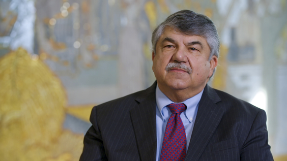 Richard Trumka, President, AFL-CIO