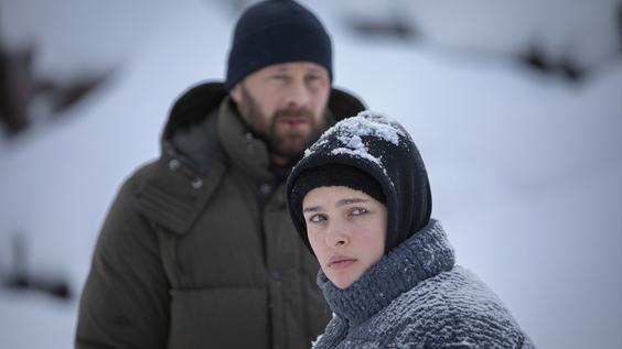 Ulf Stenberg, Miriam Ingrid