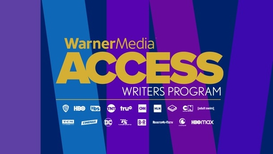 New WarnerMedia Access Writers Program to Give Underrepresented Voices a Wider Pathway to Careers in Television