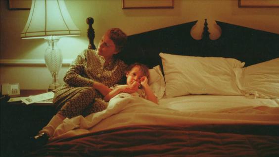 Mia Farrow, Dylan Farrow