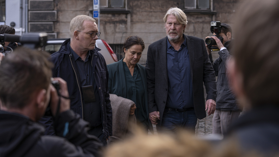 Søren Malling, Pernilla August, Rolf Lassgard