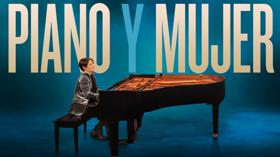 HBO Concert Special PIANO Y MUJER Debuts Exclusively On HBO Max And HBO Latino On April 16