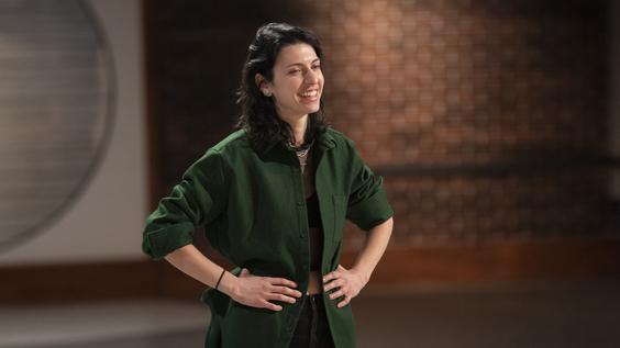 Contestant Erica Sellers