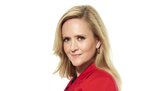"TBS' ""FULL FRONTAL WITH SAMANTHA BEE"" TO AIR SPECIAL..."