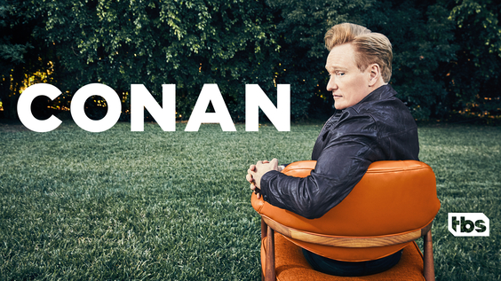 """CONAN"" ON TBS SET TO END ON JUNE 24"