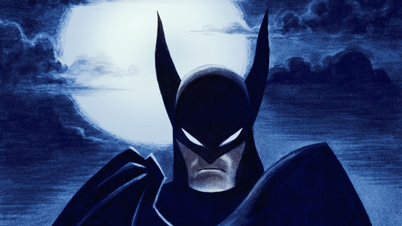HBO Max and Cartoon Network Make Series Commitment For Batman: Caped Crusader