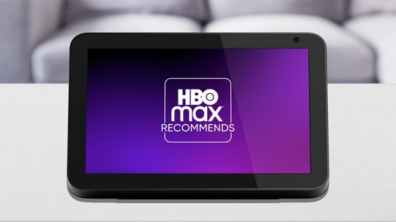 """HBO Max Recommends"" Skill For Alexa Launches Today"