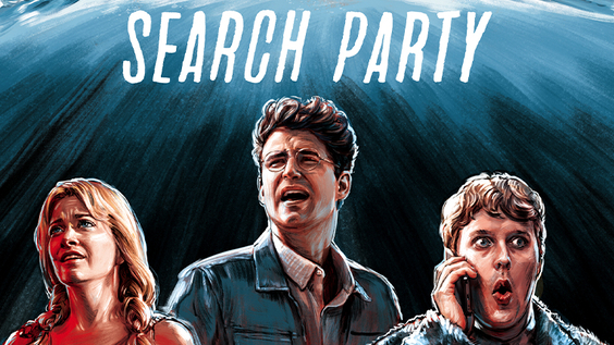 """Search Party"" mit Alia Shawkat: Staffel 4 des HBO Max Originals ab 17. Juli auf TNT Comedy"