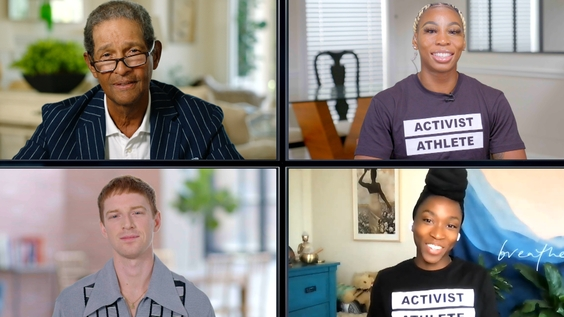 All-New Episode Of REAL SPORTS WITH BRYANT GUMBEL Debuts May 25