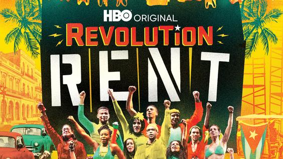 Revolution Rent