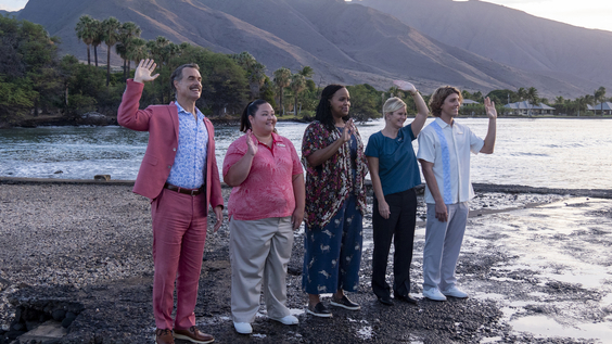 New HBO Limited Series THE WHITE LOTUS From Mike White Debuts July 11