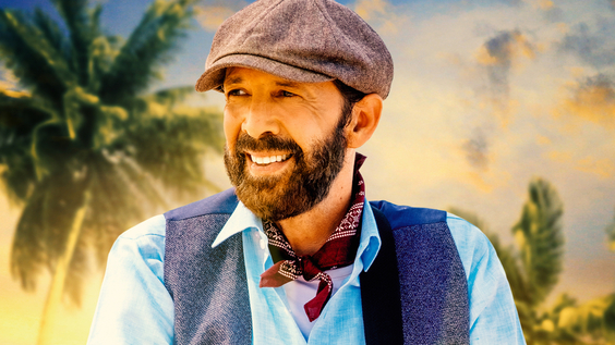 HBO Concert Special JUAN LUIS GUERRA: ENTRE MAR Y PALMERAS  Debuts June 3 On HBO Max, HBO Latino And HBO Latin America