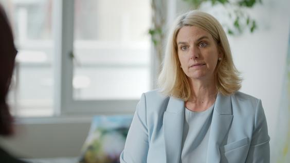 Sarah Kate Ellis, GLAAD President & CEO
