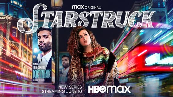 STARSTRUCK Debuts June 10 On HBO Max (Official Trailer + Key Art)