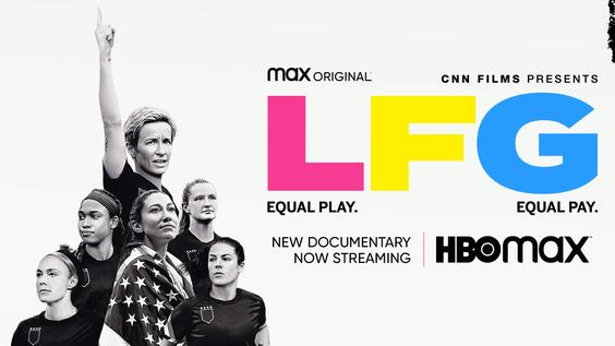 HBO Max Debuts Official Trailer For LFG, Premiering June 24