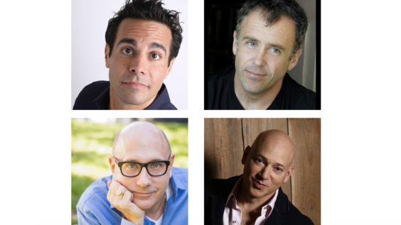 Mario Cantone, David Eigenberg, Willie Garson And Evan Handler To Reprise Roles In Max Original AND JUST LIKE THAT… From Executive Producer Michael Patrick King