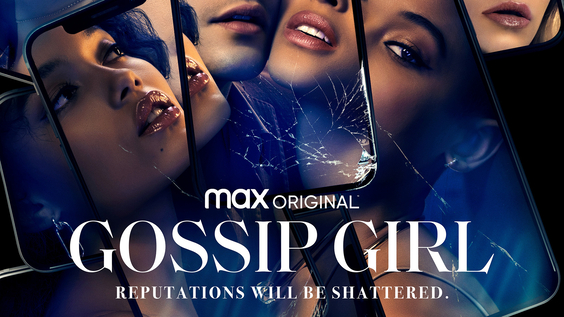 HBO Max Unveils Official Key Art For GOSSIP GIRL And  Upcoming Digital Livestream With NYC Label MONSE