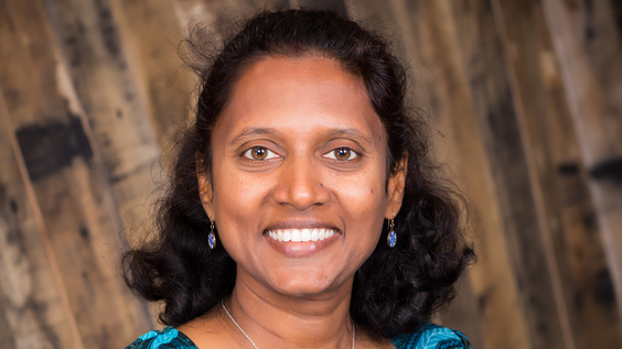 WarnerMedia Names Suja Viswesan as Head of Data for Technology & Operations Group