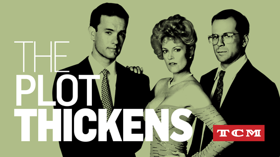 TCM Announces Lucille Ball and The Bonfire of the Vanities for New Seasons of Hit Podcast The Plot Thickens