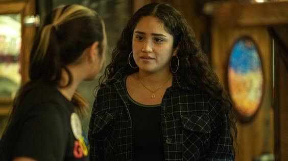 Chase Sui Wonders, Haley Sanchez