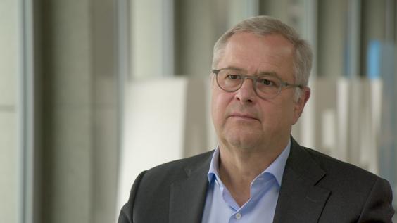 Soren Skou, CEO, Maersk