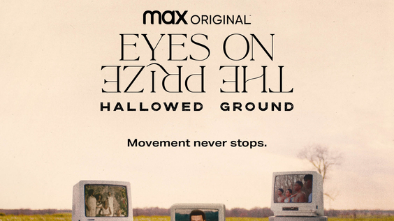 HBO Max, HBO And Anonymous Content's AC Studios Bring The Legacy Of Henry Hampton's EYES ON THE PRIZE To A New Generation Through A Multiplatform Partnership