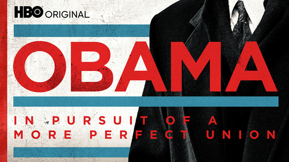 Three-Part Documentary OBAMA: IN PURSUIT OF A MORE PERFECT UNION, Chronicling A President's Journey And The Challenges Of Building A More Inclusive America, Debuts August 3