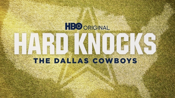 HBO Sports® And NFL Films' HARD KNOCKS: THE DALLAS COWBOYS Debuts August 10 On HBO
