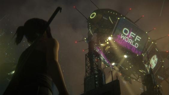 Adult Swim and Crunchyroll Reveal Alcon Entertainment's Blade Runner: Black Lotus Cast