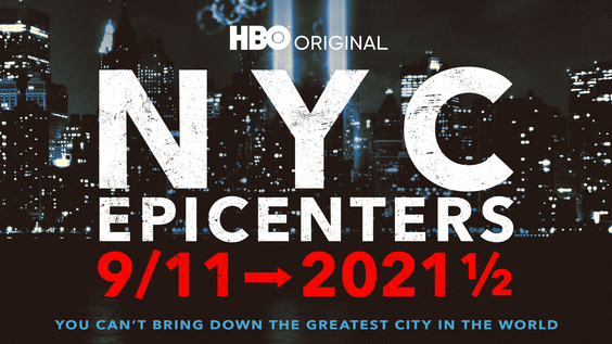 Four-Part Documentary NYC EPICENTERS 9/11➔2021½, Spike Lee's Personal Journey Through Two Decades Of Seminal Moments In The Life Of New Yorkers, Celebrating The City, Its Residents And Their Resilience, Debuts August 22