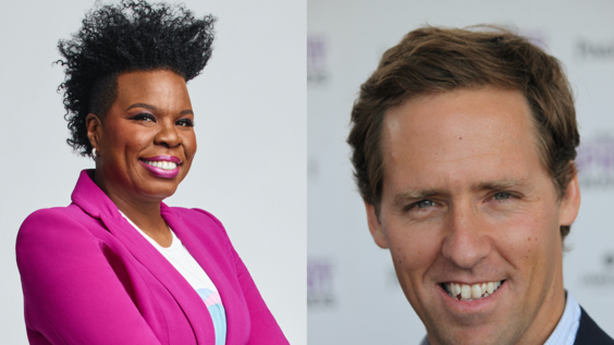 Leslie Jones And Nat Faxon Join The Cast Of The Max Original Comedy Series OUR FLAG MEANS DEATH