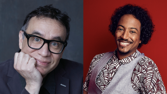 Fred Armisen And Samba Schutte Join The Cast Of The Max Original Comedy Series OUR FLAG MEANS DEATH