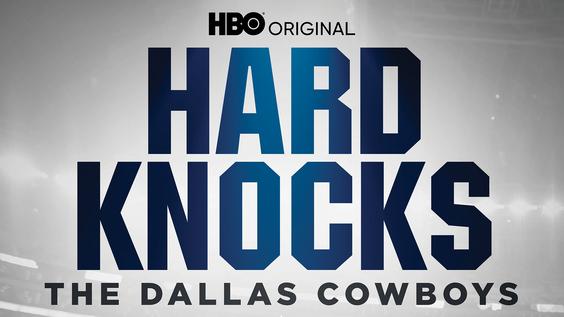 Hard Knocks: The Dallas Cowboys