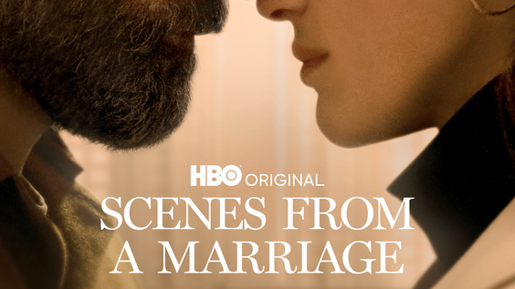 HBO Limited Series SCENES FROM A MARRIAGE Debuts September 12