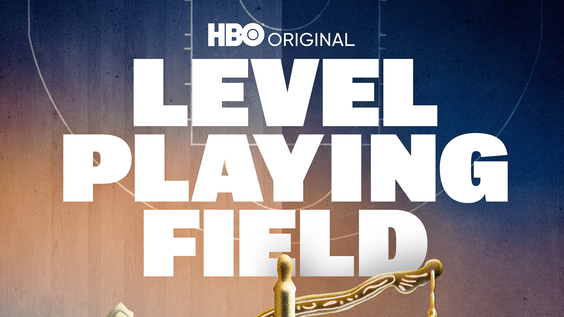 HBO Sports Presents The Vox Media Studios Production Four-Part Documentary Series, LEVEL PLAYING FIELD, Debuting September 14