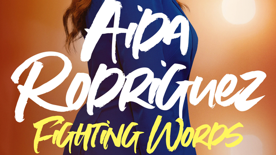 Max Original Comedy Special AIDA RODRIGUEZ: FIGHTING WORDS Debuts November 4