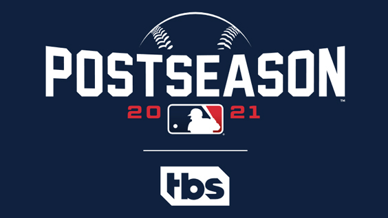 TBS's Exclusive Coverage of 2021 National League Division Series presented by Good Sam – Los Angeles Dodgers vs. San Francisco Giants and Atlanta Braves vs. Milwaukee Brewers – to Start Friday, Oct. 8