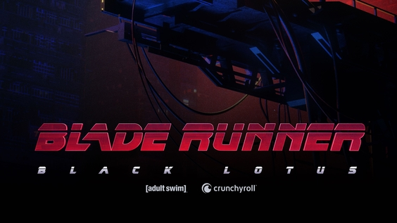 Adult Swim and Crunchyroll Reveal November 13 Premiere Date for Blade Runner: Black Lotus and First look at Shenmue the Animation