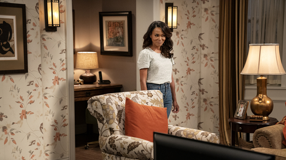 HBO Max Releases First Look At Robin Givens In The Upcoming Max Original HEAD OF CLASS