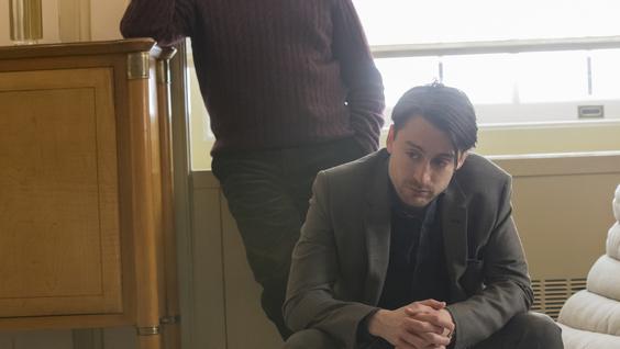 Alan Ruck, Kieran Culkin
