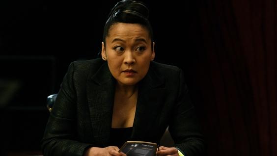 Suzy Nakamura.