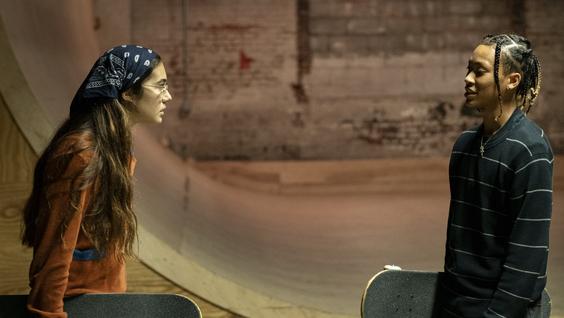 Rachelle Vinberg, Lil Dre