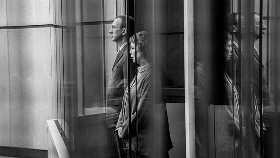 David Thewlis, Olivia Colman