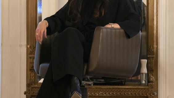 Lyne Renée