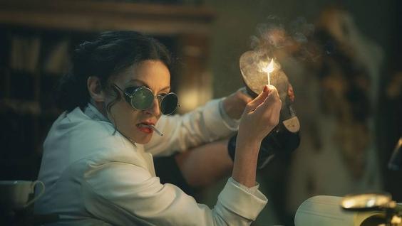 Michelle Gomez